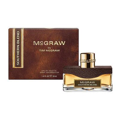 McGraw by Tim McGraw Southern Blend Eau de Toilette Spray