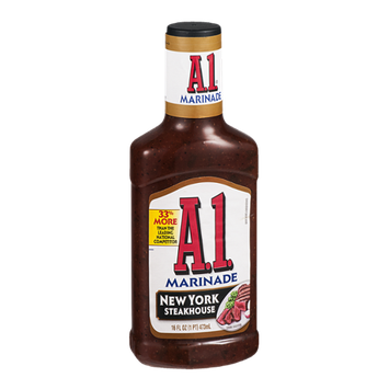 A.1. Marinade New York Steakhouse