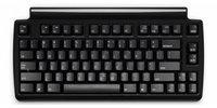 The Mini Quiet Pro Uses Matias New Quiet Click Mechanical Keyswitches They Deli H3C0D2YU1-1610