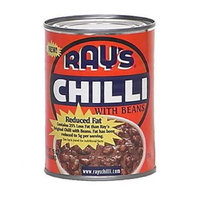 Ray's Chili 96% Fat Free Chili With Beans & Beef, 15-Ounce (Pack of 8)