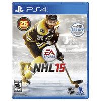 Electronic Arts NHL 15 (PlayStation 4)