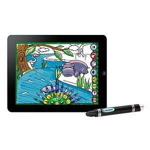 Griffin Technology Crayola ColorStudio HD