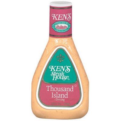 Ken's Thousand Island