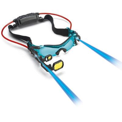 Wild Planet Toys Inc Spy Gear Night Goggles - WILD PLANET TOYS INC