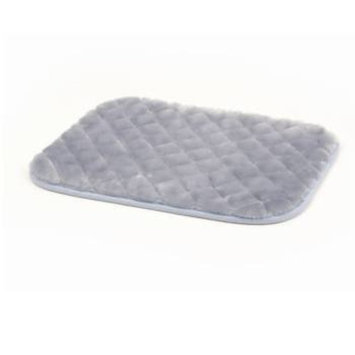 Precision Pet Products 6000 Dog Sleeper, 49-Inch-by-30-Inch, Soft Blue