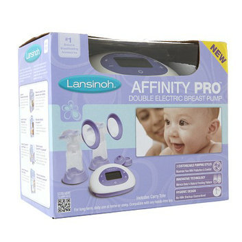Lansinoh AffinityPro Double Electric Breast Pump