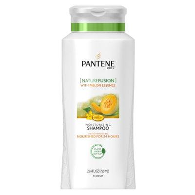 Pantene Pro-V NatureFusion Moisture Balance Shampoo