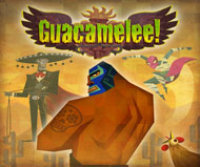 Drinkbox Studios GUACAMELEE!