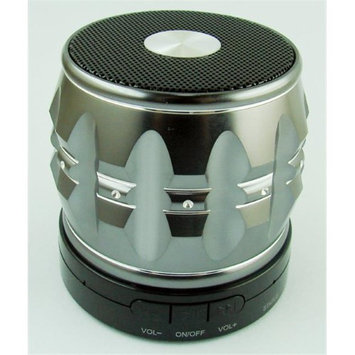 Global Product Solution BTS-SGTM Great Steel Bluetooth Titanium