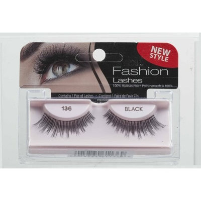Ardell Fashion Lashes Pair - 136 (Pack of 4)