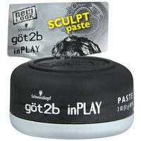 göt2b InPlay Sculpt Paste