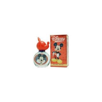 Mickey Mouse Edt Spray 1.7 Oz By Disney
