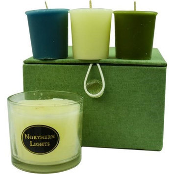 Fragrancenet Candle Gift Box REBECCA - For Unisex
