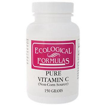 Ecological Formula Vitamin C from Tapioca 150 gms