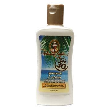Panama Jack Sunscreen Lotion SPF 30, 6 fl oz