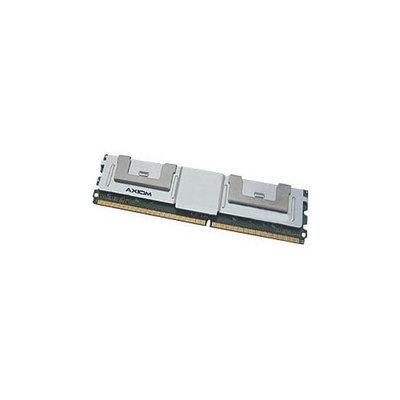 Axiom - DDR2 - 4 GB: 2 x 2 GB - FB-DIMM 240-pin - 667 MHz / PC2-5300 - CL5 - fully buffered - ECC - AX2667F5S/4GK
