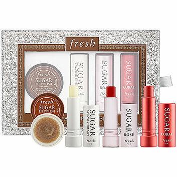 fresh Sugar Lip Lovers Kit
