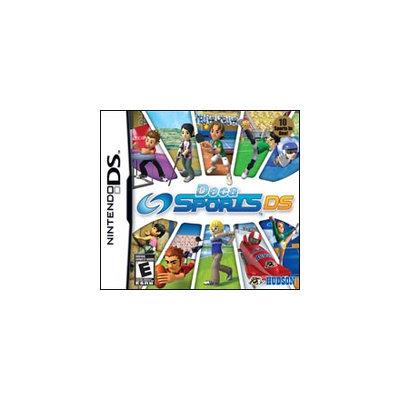 Konami Deca Sports