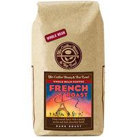 Cbtl The Coffee Bean & Tea Leaf French Roast Whole Bean Coffee, 12 oz