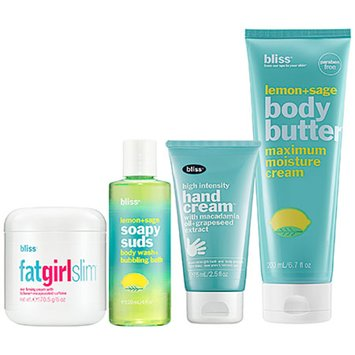 Bliss The 'Bod' Squad