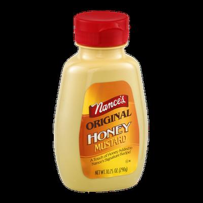 Nance's Original Honey Mustard