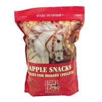 MSC Start to Finish Nutritional Horse Snacks