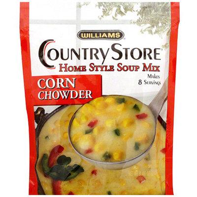 Williams Corn Chowder Soup Mix