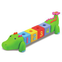 K's Kids Pop Blocs Crocodile