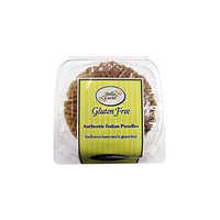 Bella Lucia: Gluten Free Anise Italian Pizzelle Cookies 6 Oz. (12 Pack Case)