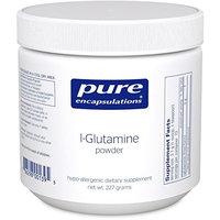 Pure Encapsulations - L-Glutamine Powder - 227g