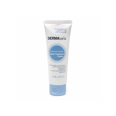 DERMAbaria Hand Treatment Cream for Dry/Sensitive Skin