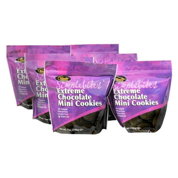 Pamela's Products Simplebites Mini Cookies 6 Pack