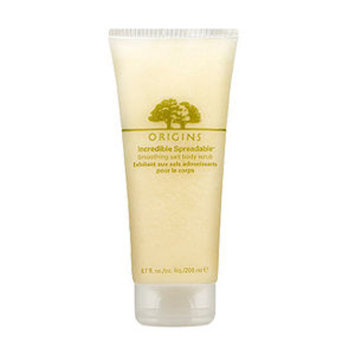 Origins Incredible Spreadable Smoothing Salt Body Scrub