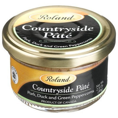 Roland Pate, Countryside, 2.8-Ounce Jars (Pack of 4)