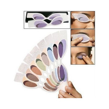 In a Wink Instant Eyeshadow Sheets Look At Me Lavender By Avon