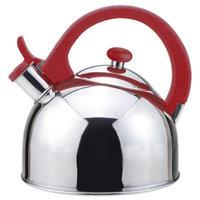 Magefesa Acacia Stainless Steel Tea Kettle 2.1 Qt.