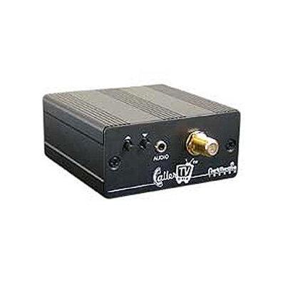 NetMedia 1-Channel Digital Micro Modulator Caller ID