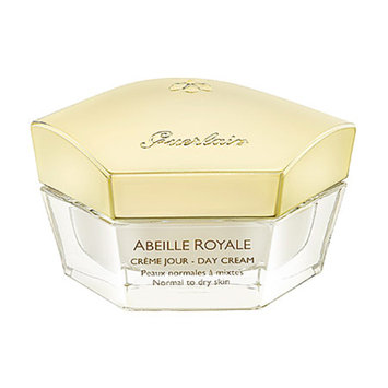 Guerlain Abeille Royal Day Cream - Normal to Dry Skin 1 oz