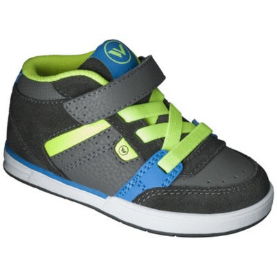 Toddler Boy's Shaun White Venice Sneakers - Grey 10