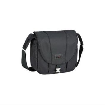 Tamrac 5423 Aria 3 Messenger Photo Digital SLR Camera Case / Bag (Black)