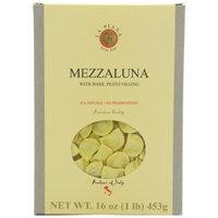 La Piana Mezzaluna With Pesto Filling, 16-Ounce Units (Pack of 3)