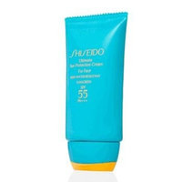 Shiseido Ultimate Sun Protection Cream N for Face SPF 55 PA+++