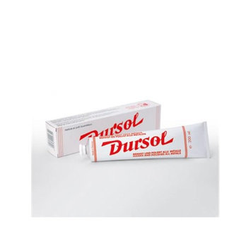 Autosol 34 Dursol Metal Polish 200ml Case of 12