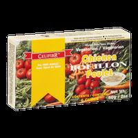 CelifibR Chicken Bouillon - 6 CT