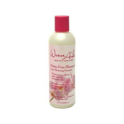 Weave Aide Shampoo Matte-Free 8 oz.