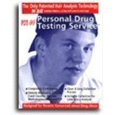 Psychemedics PDT90 At Home Hair Follical Drug Lab Test