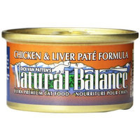 Natural Balance Ultra Canned Cat Formula
