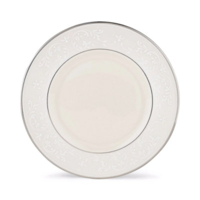 Lenox Pearl Innocence Accent Plate