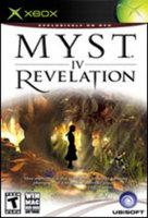 UbiSoft Myst IV: Revelation
