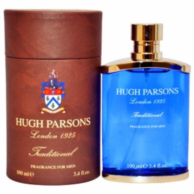 Hugh Parsons Fragrance Spray, 3.4 fl oz